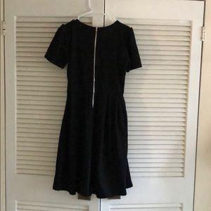 LuLaRoe Dresses - LuLaRoe Black Amelia